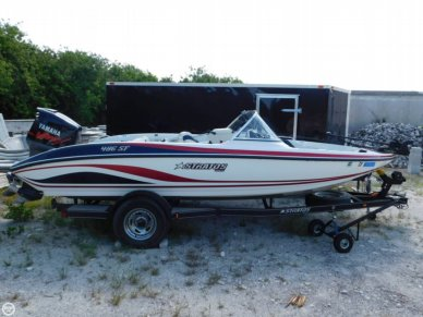 Stratos 486 SF, 18', for sale - $15,000