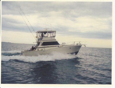 Viking 40, 40', for sale - $64,900