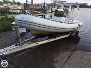 Novurania 21, 21', for sale - $18,500