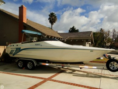 Velocity 260 VR, 26', for sale - $36,500
