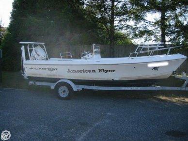 Aquasport 200 Osprey, 20', for sale - $12,500