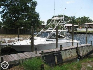 Blackfin 36 Combi, 36', for sale - $37,100