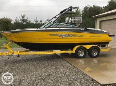 Monterey 224FSX, 22', for sale - $55,600