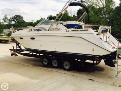 Rinker 300 Fiesta Vee, 33', for sale - $8,500