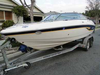 Chaparral 196 SSi, 196, for sale - $12,900
