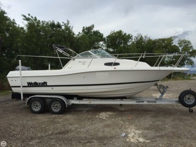 Wellcraft 24 Walk Around, 24', for sale - $14,500