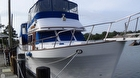 1986 Marine Trader 43 Trawler - #3