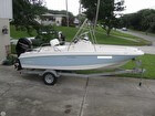 2014 Boston Whaler 170 Dauntless - #3