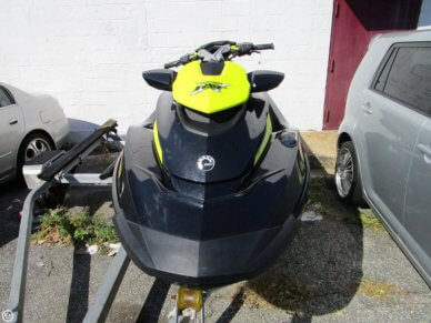 Sea-Doo RXT-X 260, PWC, for sale - $12,500