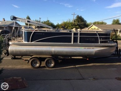 Harris 22, 22', for sale - $28,900