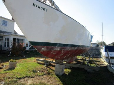 Pearson 35, 35', for sale - $12,500