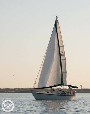 Islander Islander 32, 32', for sale - $22,000