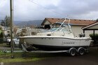 1999 Seaswirl Striper 2100 WA - #3