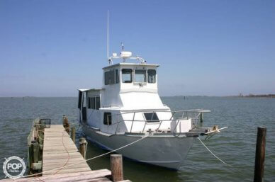 Smith 42, 42', for sale - $13,500