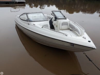 Stingray 185LX, 18', for sale - $10,500
