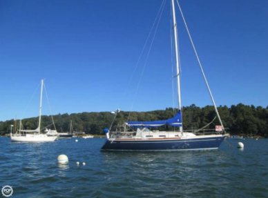 Clearwater 36, 36', for sale - $69,900