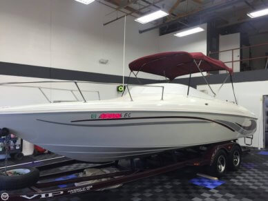 VIP 2400 Vindicator, 24', for sale - $17,500