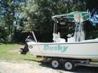 1994 Dusky Marine 227 - #3