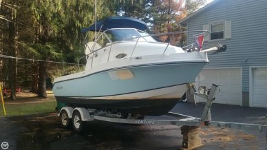 Polar 2100 WA, 21', for sale - $14,700