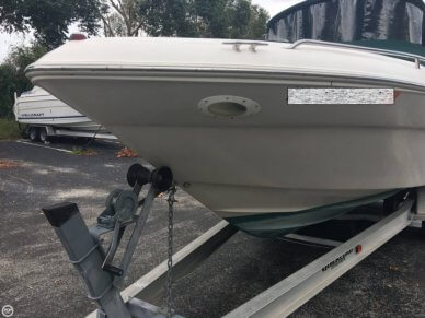 Sea Ray 260 Signature, 25', for sale - $21,000