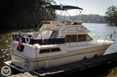 Sea Ray 360, 36', for sale - $40,000