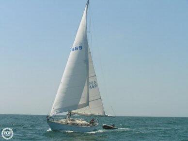 Concordia 41, 41', for sale - $59,500