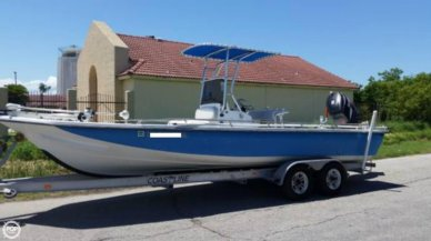 Blue Wave 244 Magnum, 24', for sale - $21,000