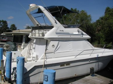 Sea Ray 370 Sedan Bridge, 40', for sale