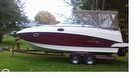 2006 Rinker 250 Express Cruiser - #3