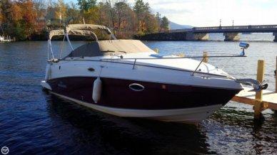 Rinker 250 Express Cruiser, 27', for sale - $35,399
