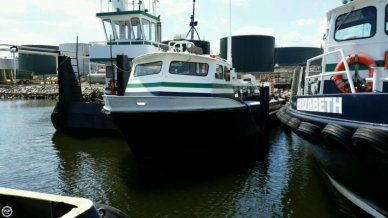 Breaux 46 Crewboat, 46', for sale - $70,000