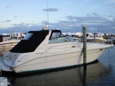 Sea Ray 330 Sundancer, 35', for sale - $23,000