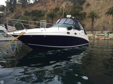 Sea Ray 280 Sundancer, 31', for sale - $55,000