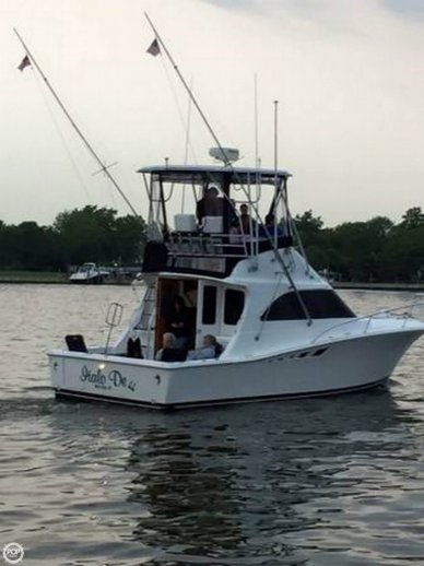 Luhrs 320 Tournament, 32', for sale - $56,999
