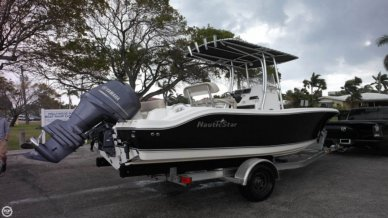 Nautic Star 2000XS, 20', for sale - $37,000