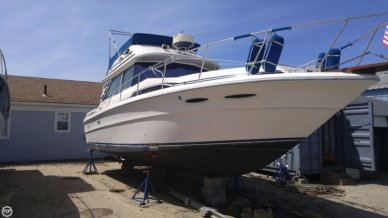 Sea Ray 34 Sedan Bridge, 34', for sale - $30,000