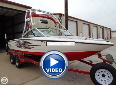 Mastercraft X 9, 20', for sale - $24,500
