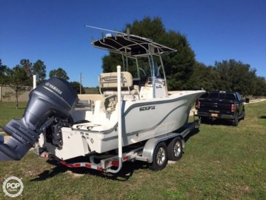 Sea Fox 226 Commander, 22', for sale - $47,500