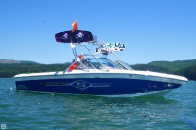 Supra Launch, 20', for sale - $30,000