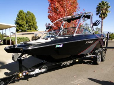 MB Sports F21 Tomcat, 21', for sale - $72,300