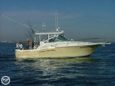 Rampage 33 Express, 33', for sale - $119,500