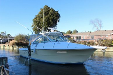 Rampage 33 Express, 33', for sale - $149,500