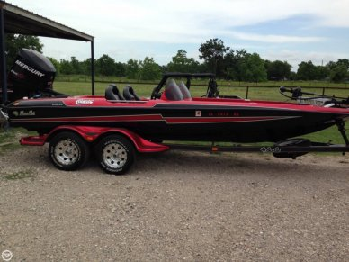 Bass Cat Cougar Elite 20, 20', for sale - $37,950