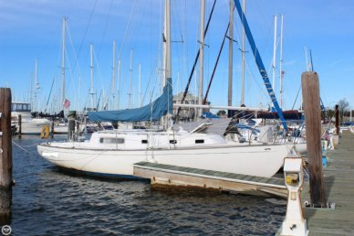 Morgan 35, 35', for sale - $21,500