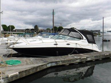 Sea Ray 280 Sundancer, 31', for sale - $67,000