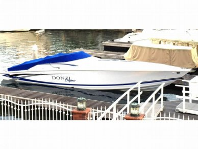 Donzi 38 ZX Daytona, 37', for sale - $152,000