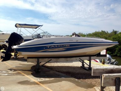 Tahoe 215, 21', for sale - $15,200