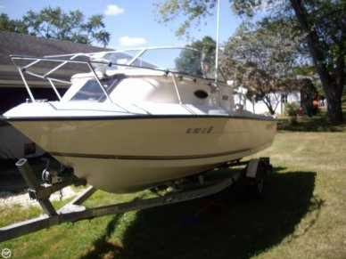 Sunbird Neptune 202, 20', for sale - $7,000