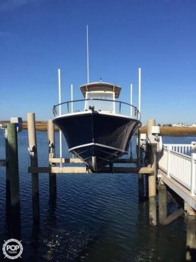 North Coast 23, 22', for sale - $35,000