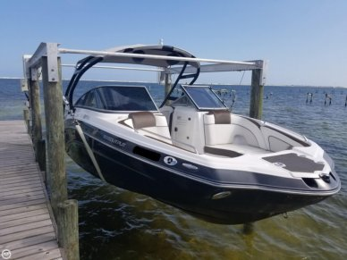 Yamaha 242 Limited S, 23', for sale - $43,400